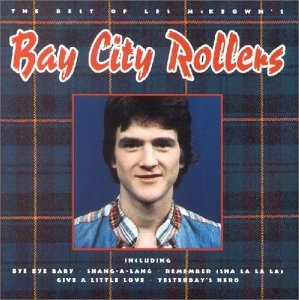 BAY CITY ROLLERS - Give A Little Love Lyrics - Zortam Music