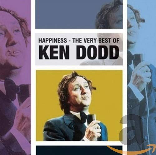 Very Best of Ken Dodd
