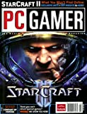 Pc Gamer - Without Cd-rom