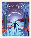 Robb Report [MAGAZINE SUBSCRIPTION] by