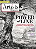 Artist's magazine