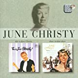 Skivomslag för This Is June Christy!/June Christy Recalls Those Kenton Days
