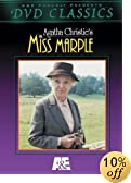 Agatha Christie's Miss Marple - Collection 1 - Agatha Christie DVD Movie