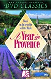 A Year in Provence - movie DVD cover picture