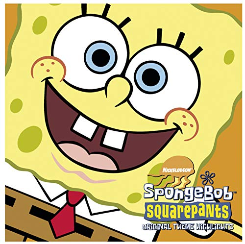 SpongeBob SquarePants: Original Theme Highlights