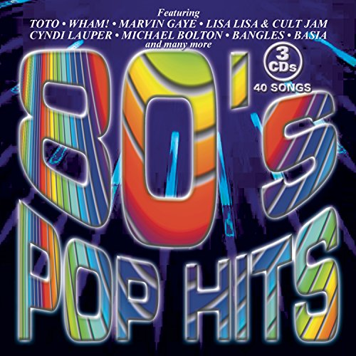 Various - Hits of the 80