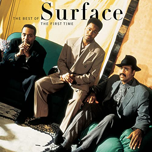 Surface - The First Time: The Best of Surface - Zortam Music