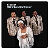 Gladys Knight & the Pips - The Best of Gladys Knight & the Pips [Sony Expanded]