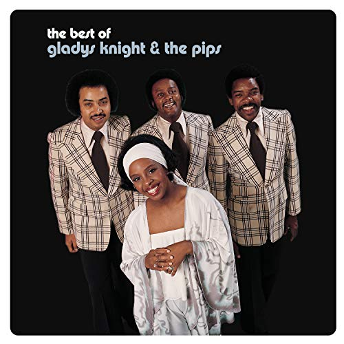 Gladys Knight & The Pips - Best Of (Disc 2) - Zortam Music