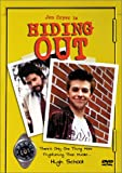 Hiding Out - movie DVD cover picture