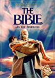 The Bible - movie DVD cover picture