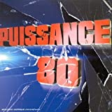Album cover for Puissance 80