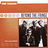 Capa do álbum Beyond The Fringe