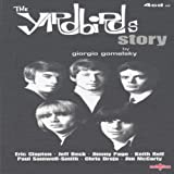Carátula de The Yardbirds Story (disc 4)
