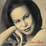 "Featured recording ""Love Again"""