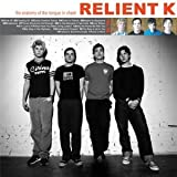 The Anatomy of the Tongue in Cheek - Relient K