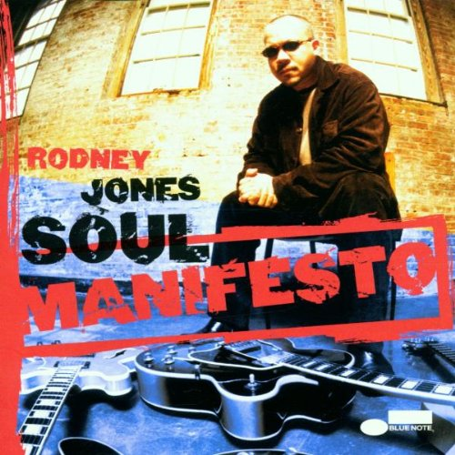 "Featured recording ""Soul Manifesto"""