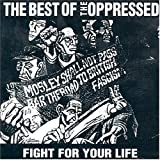 Albumcover für The Best of the Oppressed