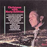 album art to Christmas With Marty Robbins