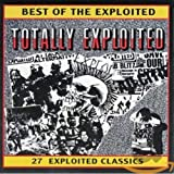 Cover de Best of Exploited: Totally Exploited