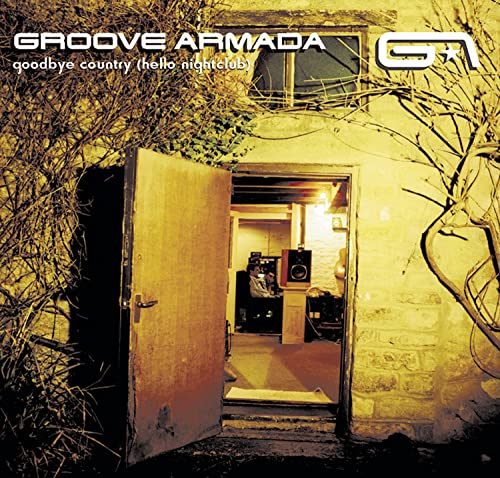 Groove Armada - Goodbye Country (Advance) - Zortam Music