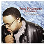 Skivomslag för Fred Hammond Christmas: Just Remember
