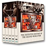 The World At War - Complete Set - movie DVD cover picture