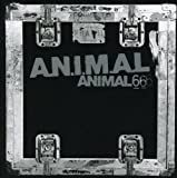Copertina di album per ANIMAL 6