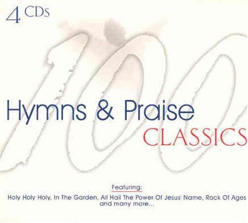 Music 100 Hymns and Praise Classics for sale