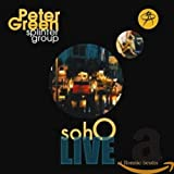 Soho: Live at Ronnie Scott's