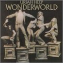 album art to Wonderworld