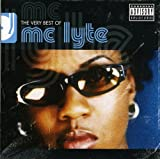 Capa do álbum The Very Best of MC Lyte