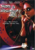 When a Stranger Calls - movie DVD cover picture