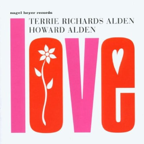 Terrie Richards Alden/Howard Alden: Love