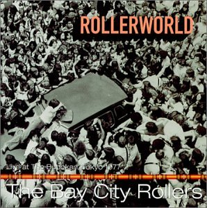 Rollerworld: Live at He Budokan