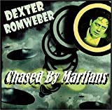 Cover von Chased By Martians