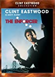 The Enforcer DVD