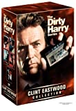 The Dirty Harry Collection - DVD