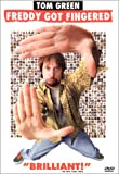 Freddy Got Fingered - movie DVD cover picture
