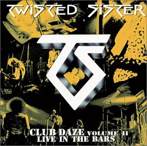 Never Say Never: Club Daze, Vol. 2
