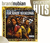 Cover von The Very Best of Brand Nubian
