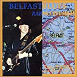 Album cover for Belfast Blues