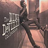 Capa de Cadillac Walk - The Mink Deville Collection