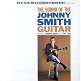 Album cover for The Sound of the Johnny Smith Guitar