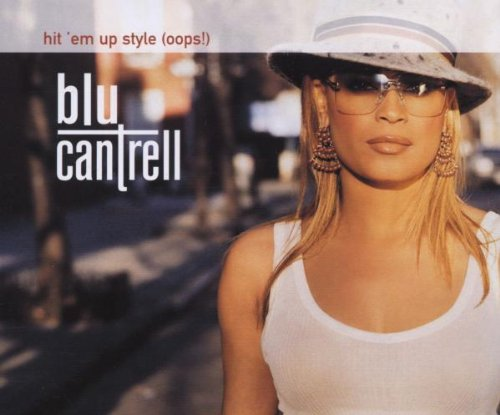 "Blu Cantrell - ""Hit 'Em Up Style"" (Single)"