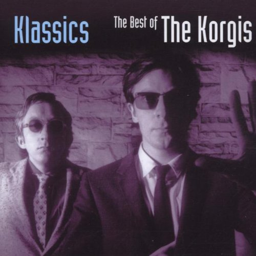 Best of the Korgis