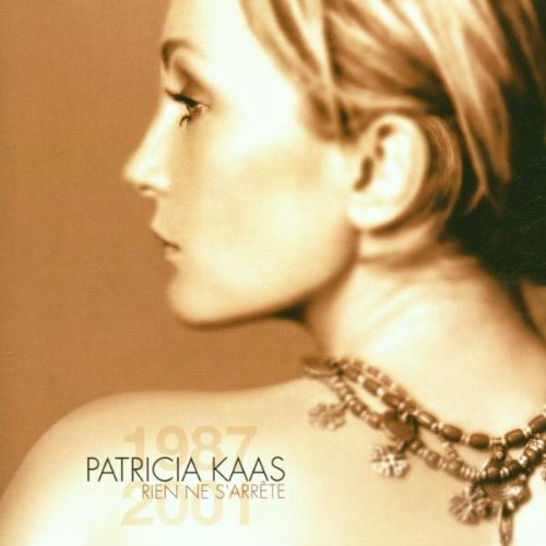 Patricia Kaas - Best of 1987-2001 - Zortam Music