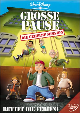 Recess: School's Out [DVD] [Import]