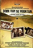 "Down from the Mountain (The ""O Brother, Where Art Thou?"" Concert) - movie DVD cover picture"
