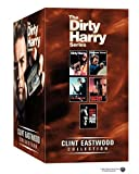 The Dirty Harry Collection (Dirty Harry/Magnum Force/The Enforcer/Sudden Impact/The Dead Pool)